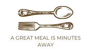 We Take Pride In Serving Delicious, Freshly Cooked Food